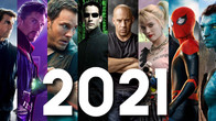 Updates About 2020 Movies
