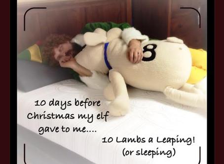 10 Days Left