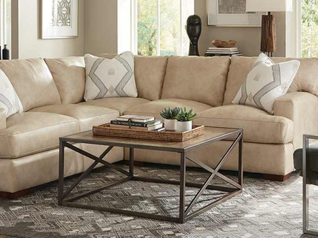 Sectionals to Fit Your Space