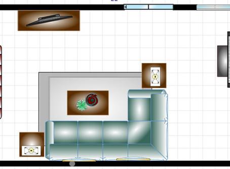 What Do I Do With a Narrow Room?