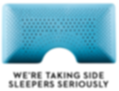 Buy this most amazing pillow forSide Sleepers