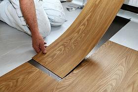 LVT Flooring at Tri CIty Furniture