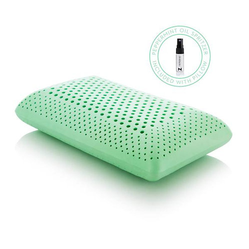 Peppermint Infused Pillow