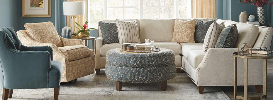 Design Your Own Sectional