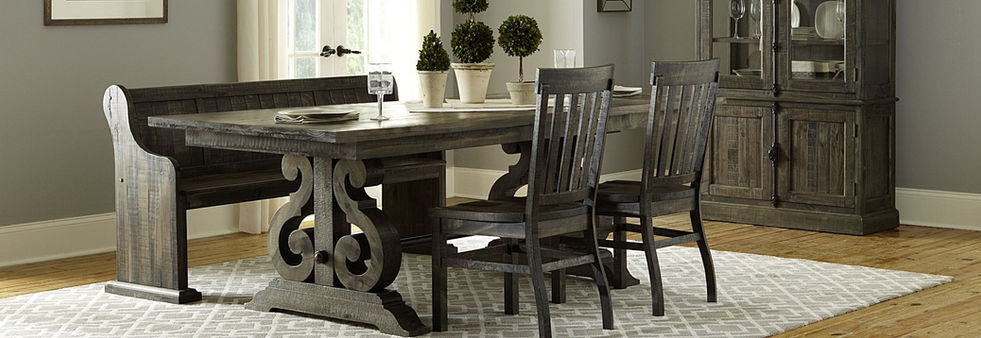 dining room and kitchen table sets from Tri City Furniture