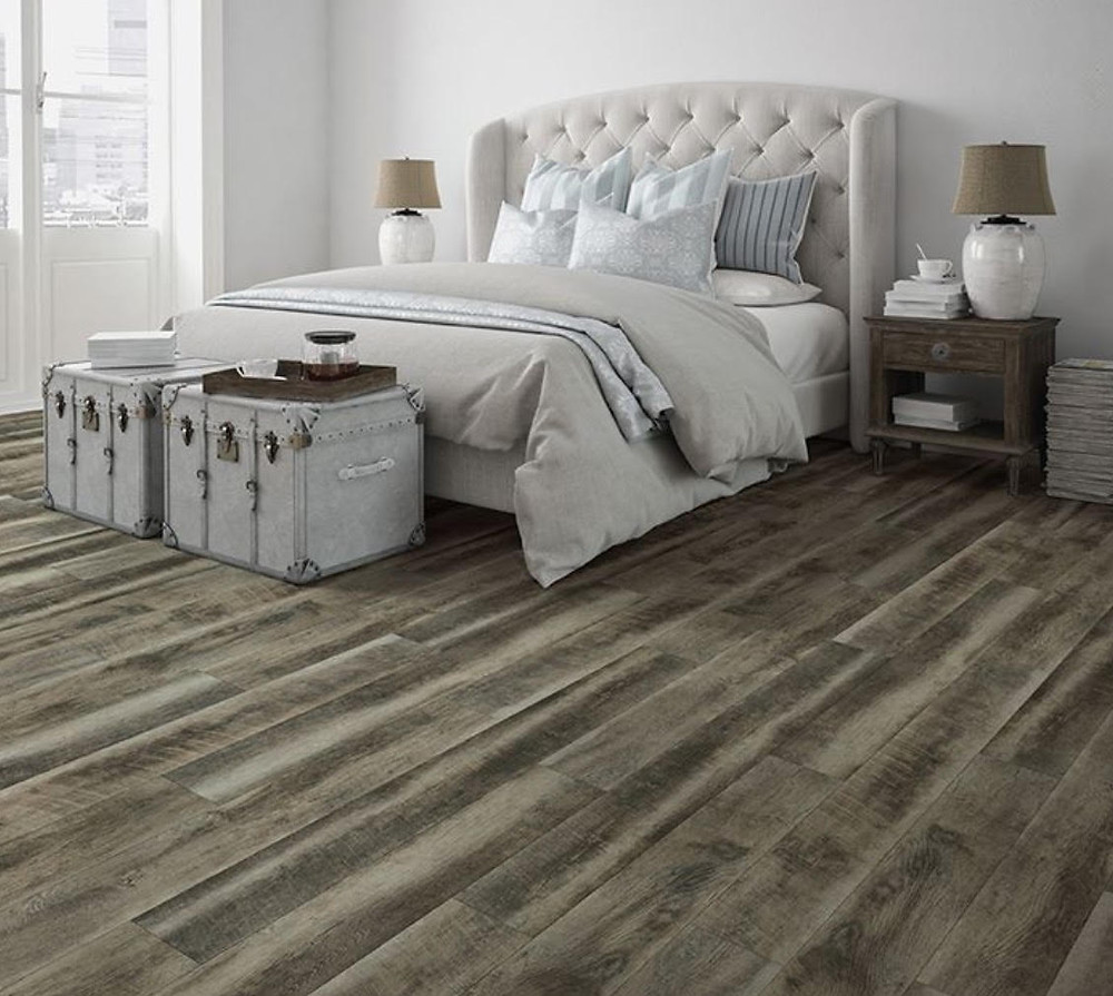 Flooring from Tri City Furniture
