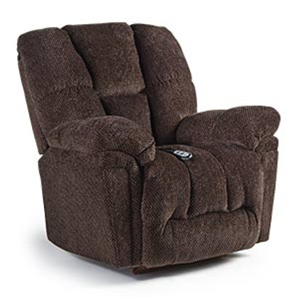 Big Man Recliner- Lucas