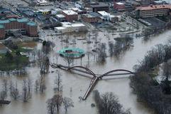 Midland Flood of 2020