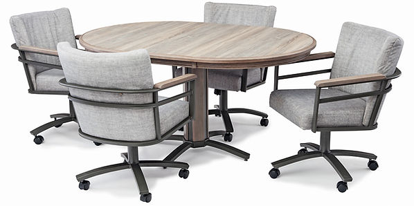 Dining Room Tables sold at Tri City Furniture near Midland Michigan