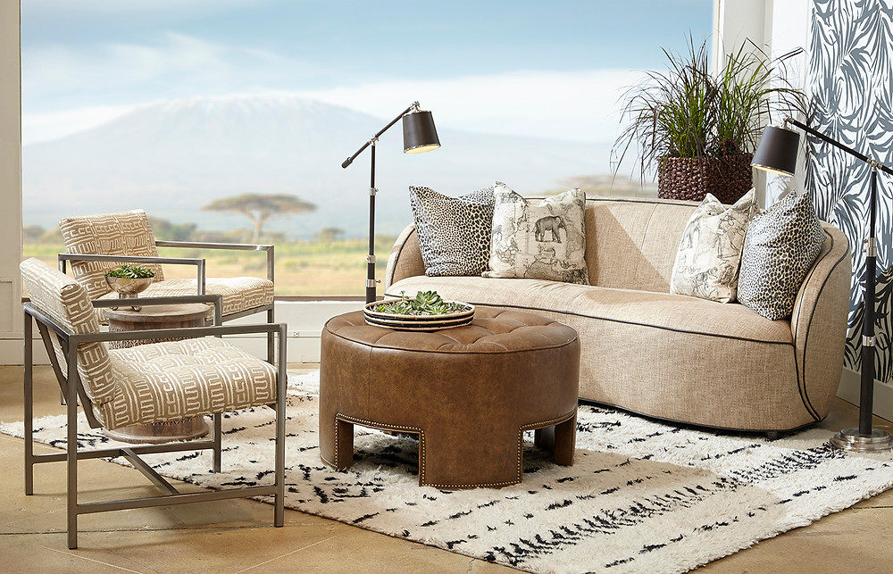 Oasis style furniture from Norwalk Furniture