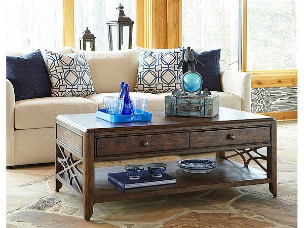 Trisha Yearwoood Furniture Collection