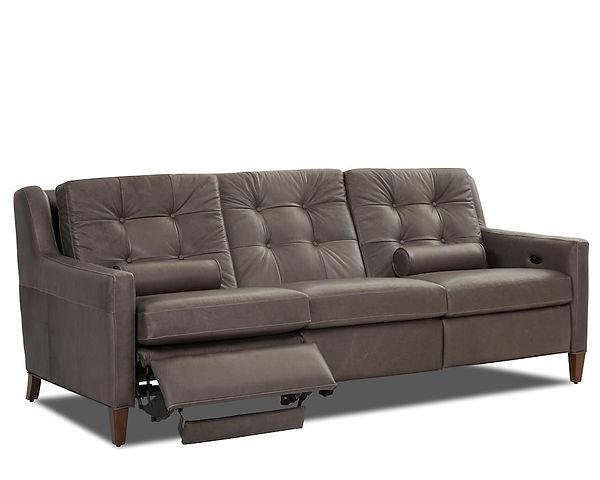 Modern Reclining sofa