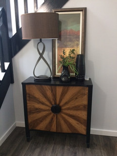 Front Entray Accent Chest