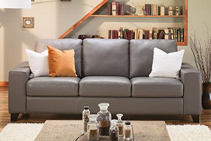 Palliser Sofa, sofas at Tri City Furniture