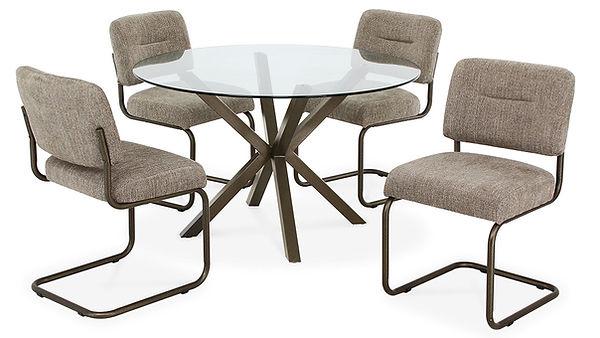 Chromcraft Dining Room Tables