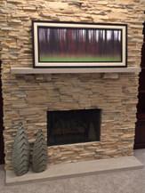 Fireplace Art