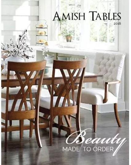 Furniture Catalog for Tri City Furniture