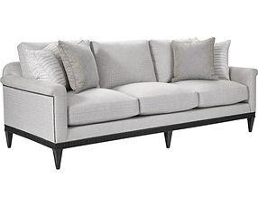 Broyhill Furniture Cashmere Sofa