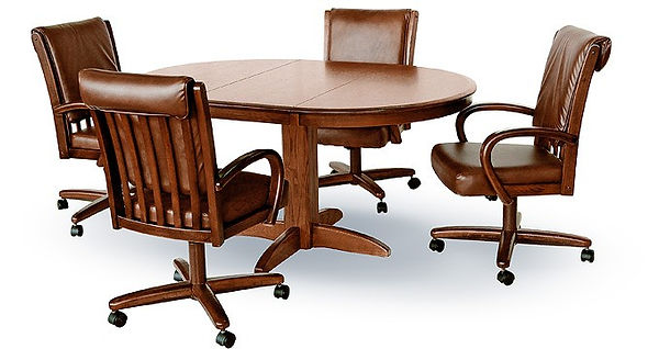 Kitchen Tables at Tri City Furniture