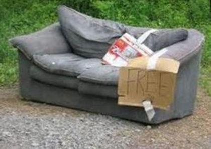 Sofa Construction