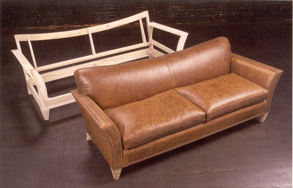 Sofa: Cushion Support