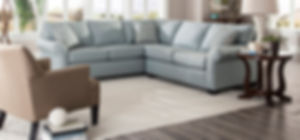 sectional from Tri City Furniture
