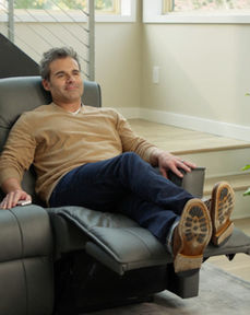 Finding the best Recliner for you at Tri CIty Furniture
