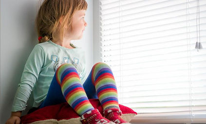 Child Safety and Window Blinds