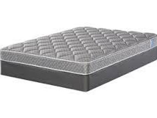 Caswell Queen Mattress Set