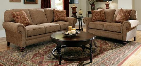 Love Seats at Tri City Furniture