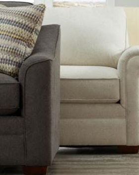 Size of Furniture in your space