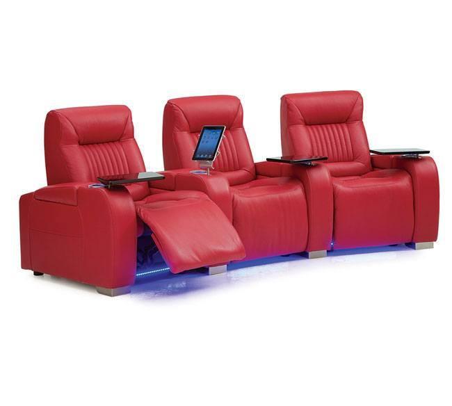 Technology in furniture from Palliser
