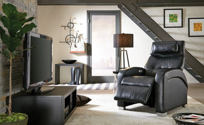 Zero Gravity Recliner at Tri City Furniture