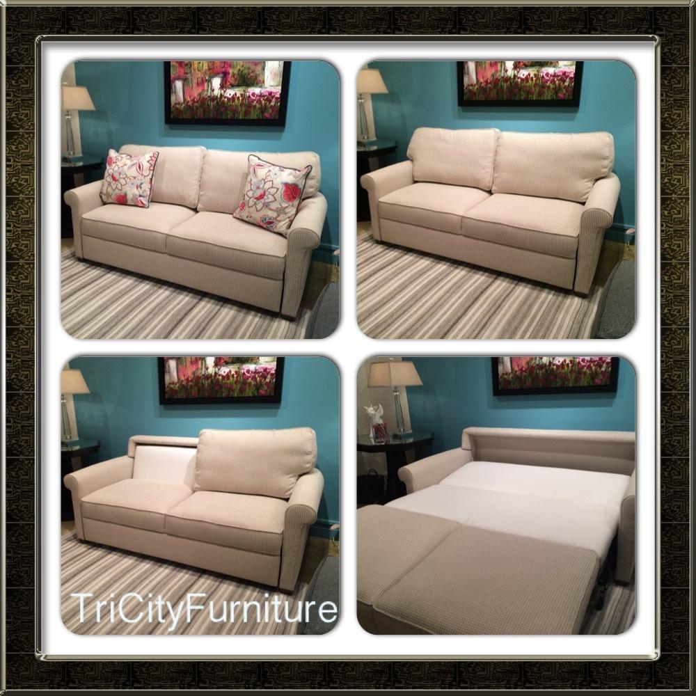 Electric Sofa Sleeper by Norwalk Furniture