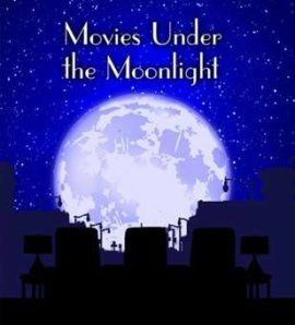 Movies Under the Moonlight 2016