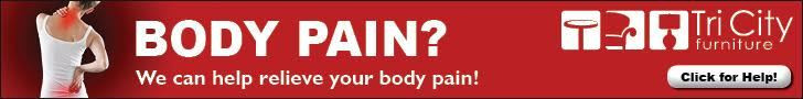 Do You have Body Pain ?