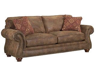 Broyhil Furniture Laramie Sofa