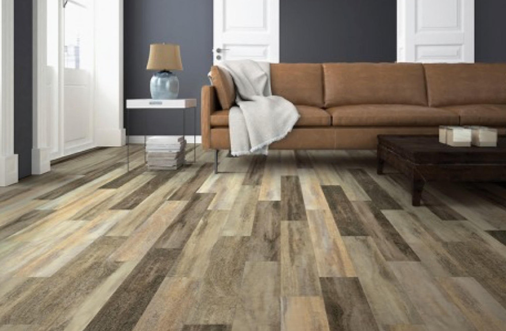 New Flooring from Tri City Furniture