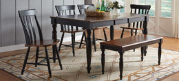 Dining Room Table- Shapes