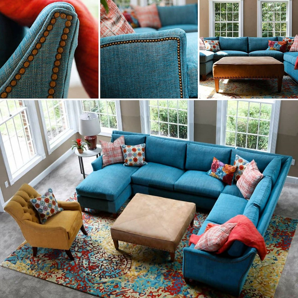 Room Design by TriCity Furniture