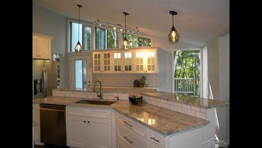 Designed Kitchen