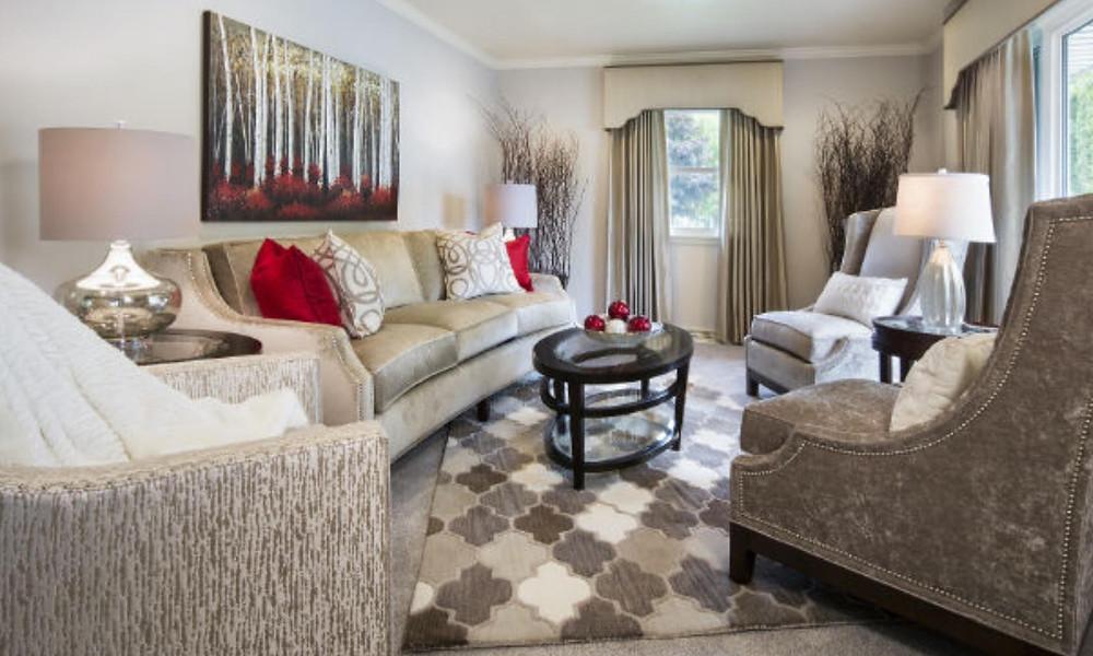 Furniture from TriCity Furniture
