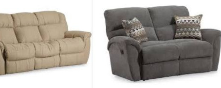 Beautiful Chairs and Recliners