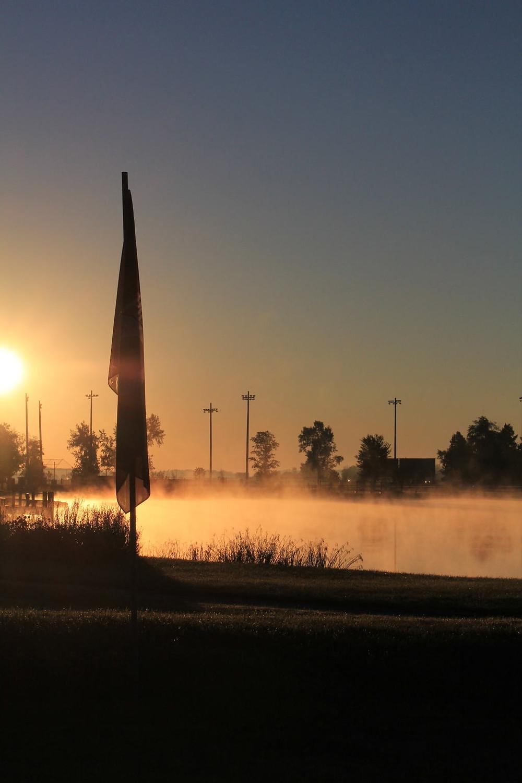 Thank you to those who serve Auburn Park