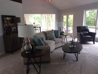 Livng Room Designed by TriCity Furniture