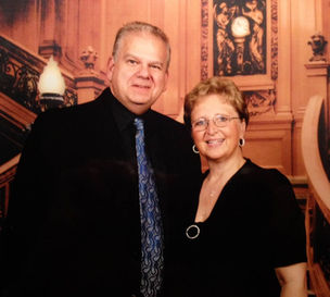 Lee & Kathy Kilbourn, Furniture store owner in Auburn, MI