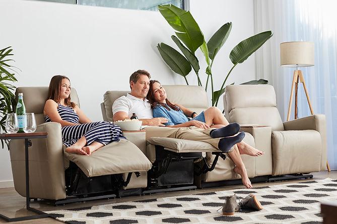 Stressless  Reclining Furniture