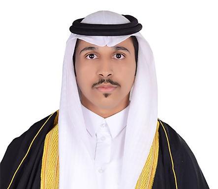 محمد سعود مبارك الذوادي