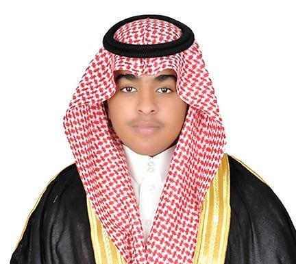محمد بدر محمد المحارب