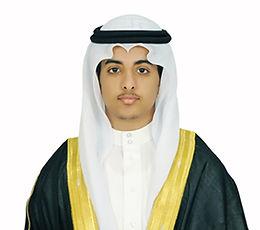 نايف أحمد سعيد الغامدي